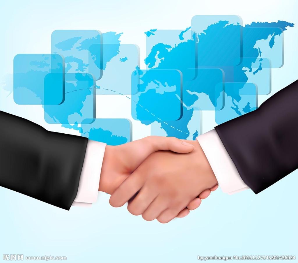 企业级全套IT解决方案、交易及数据系统、在线视频培训教育系统能力